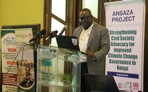 Africa challenged to bring solutions to the climate negotiation table