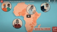VIDEO: Unlocking Africa's Groundwater Potential