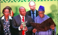 IITA clinches 2018 Africa Food Prize