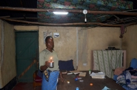 Solar outshines kerosene lanterns as rural community turn to green energy for lighting