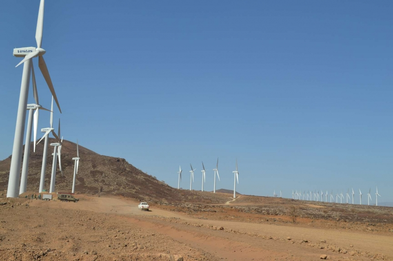 Study identifies roadmap for private sector climate investment in South Africa