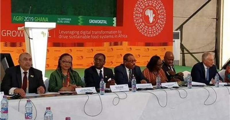 AGRF 2019: TAAT showcases commitment to scaling technologies for digital growth in Africa