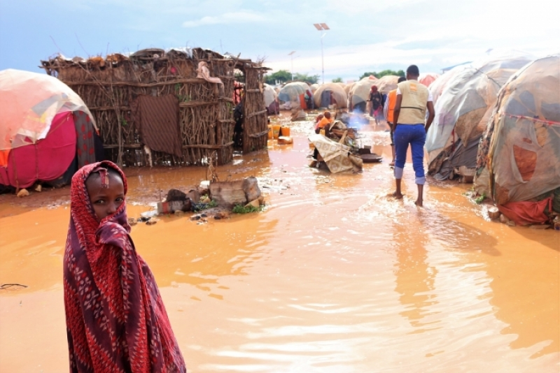 UN Envoy to Somalia Expresses Deep Concern, Solidarity with Flood Victims