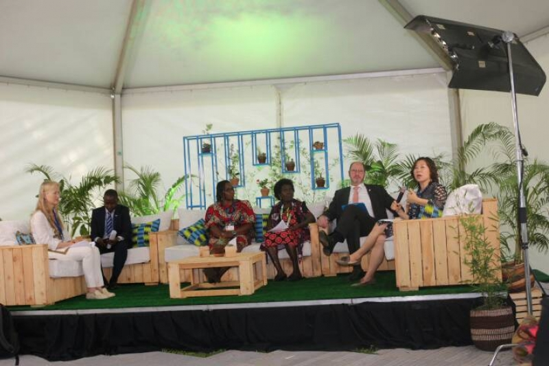 Women groups task UNEA-3 on safeguards for environmental defenders