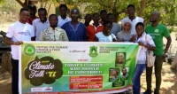 Campaign against food waste and overeating launched in Ghana