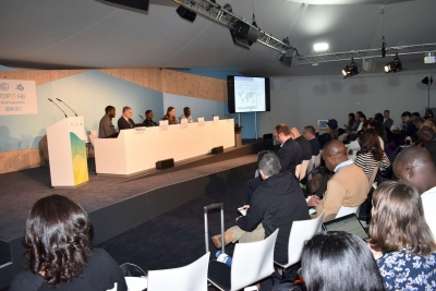 Non state Actors Seek Clarity on Climate Finance Process