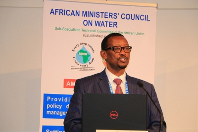 Africa is no longer a dumping ground for obsolete technologies – Water Ministers