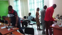 CSDevNet's Post-Warsaw Workshop At Abuja 8/3/14